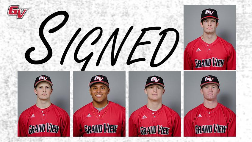 Six Vikings Sign 2019 NCAA Summer Collegiate League Contracts