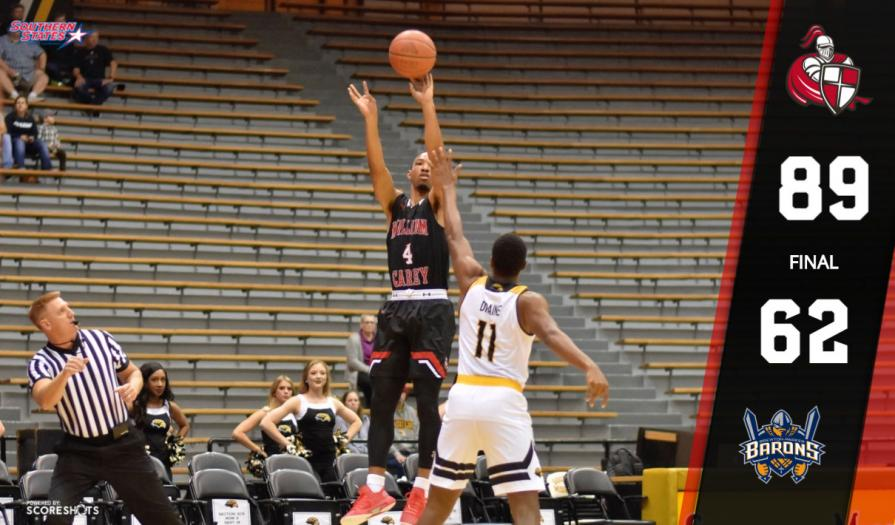 2018 19 men s basketball william carey university athletics