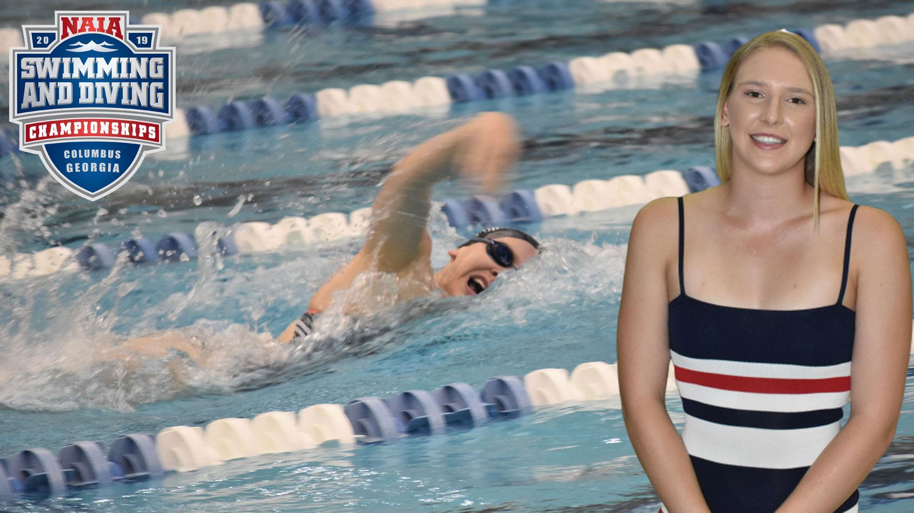 629e2b7f97 2018-19 Women's Swimming & Diving | Union College Athletics
