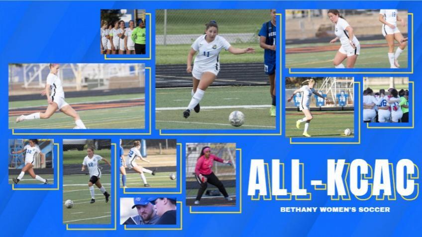 2019 Women's Soccer | Bethany College Athletics