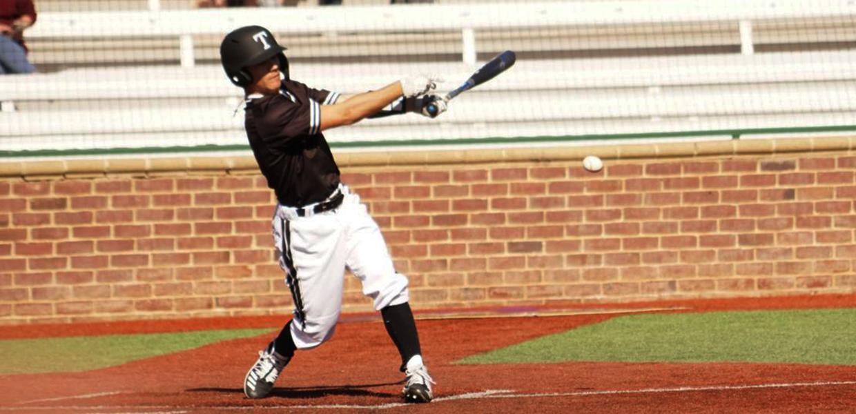 2020 Baseball Tyler Junior College Athletics