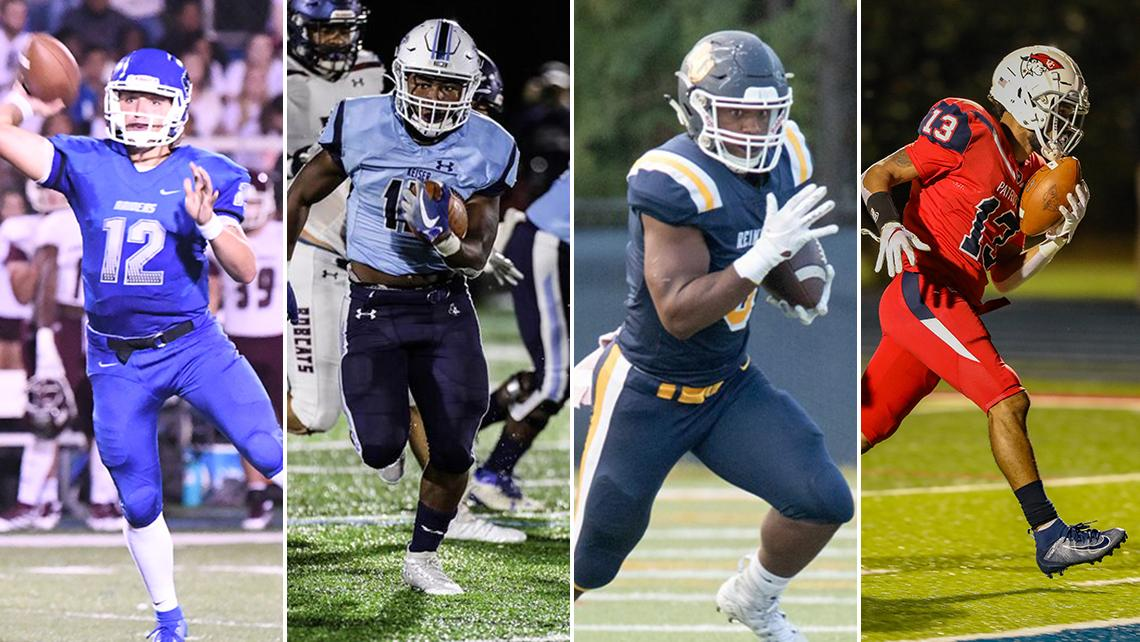 Four Mid South Teams Selected In The Naia Football Playoff