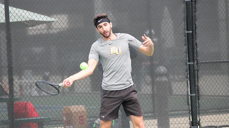 2021 Men's Tennis | Appalachian Athletic Conference