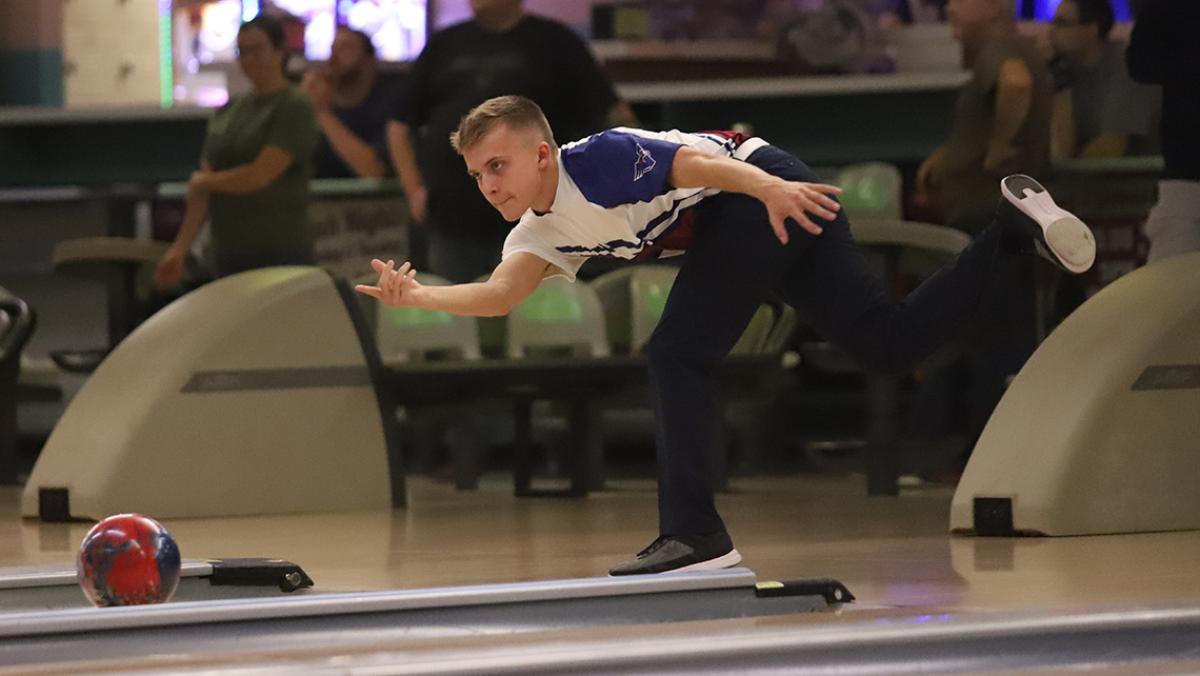 2020-21 Men's Bowling   Viterbo University Athletics