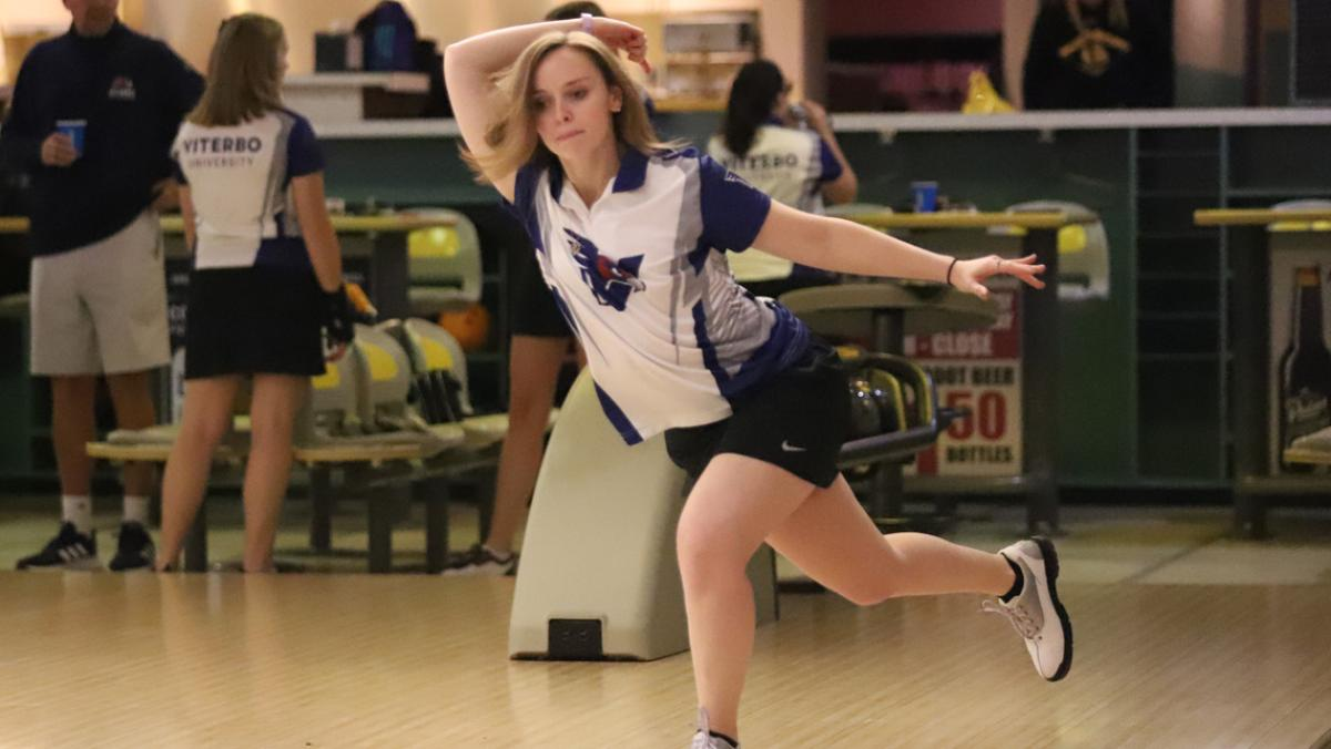 2020-21 Women's Bowling   Viterbo University Athletics