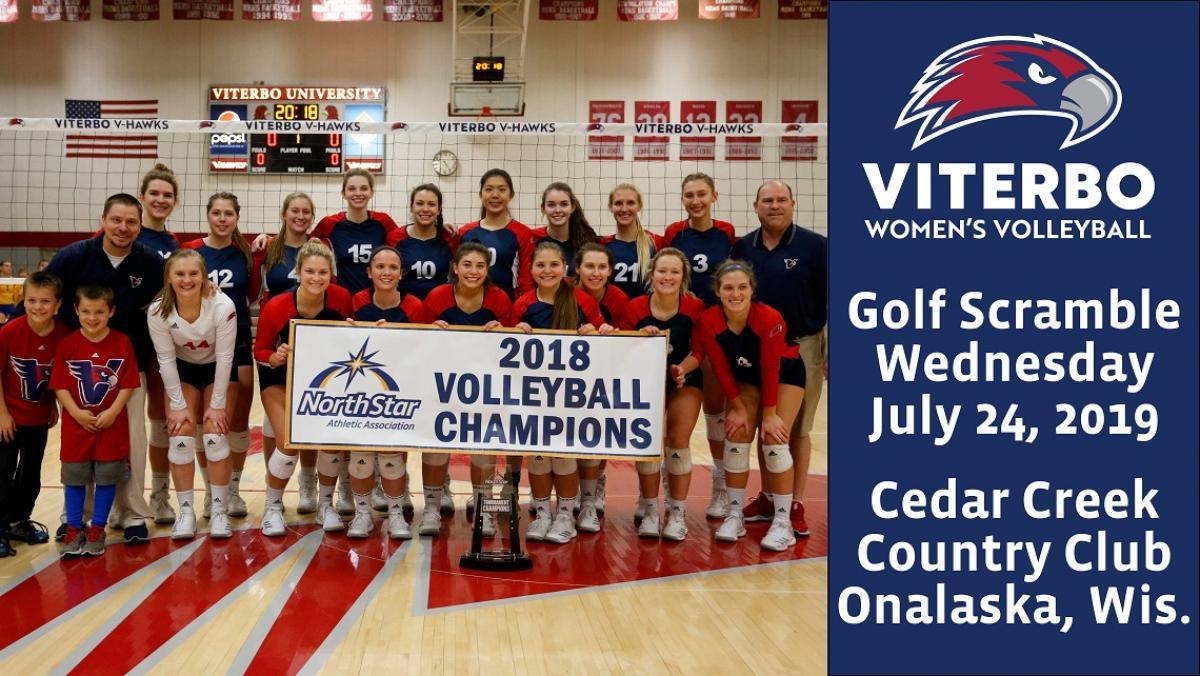 2019 Women's Volleyball   Viterbo University Athletics