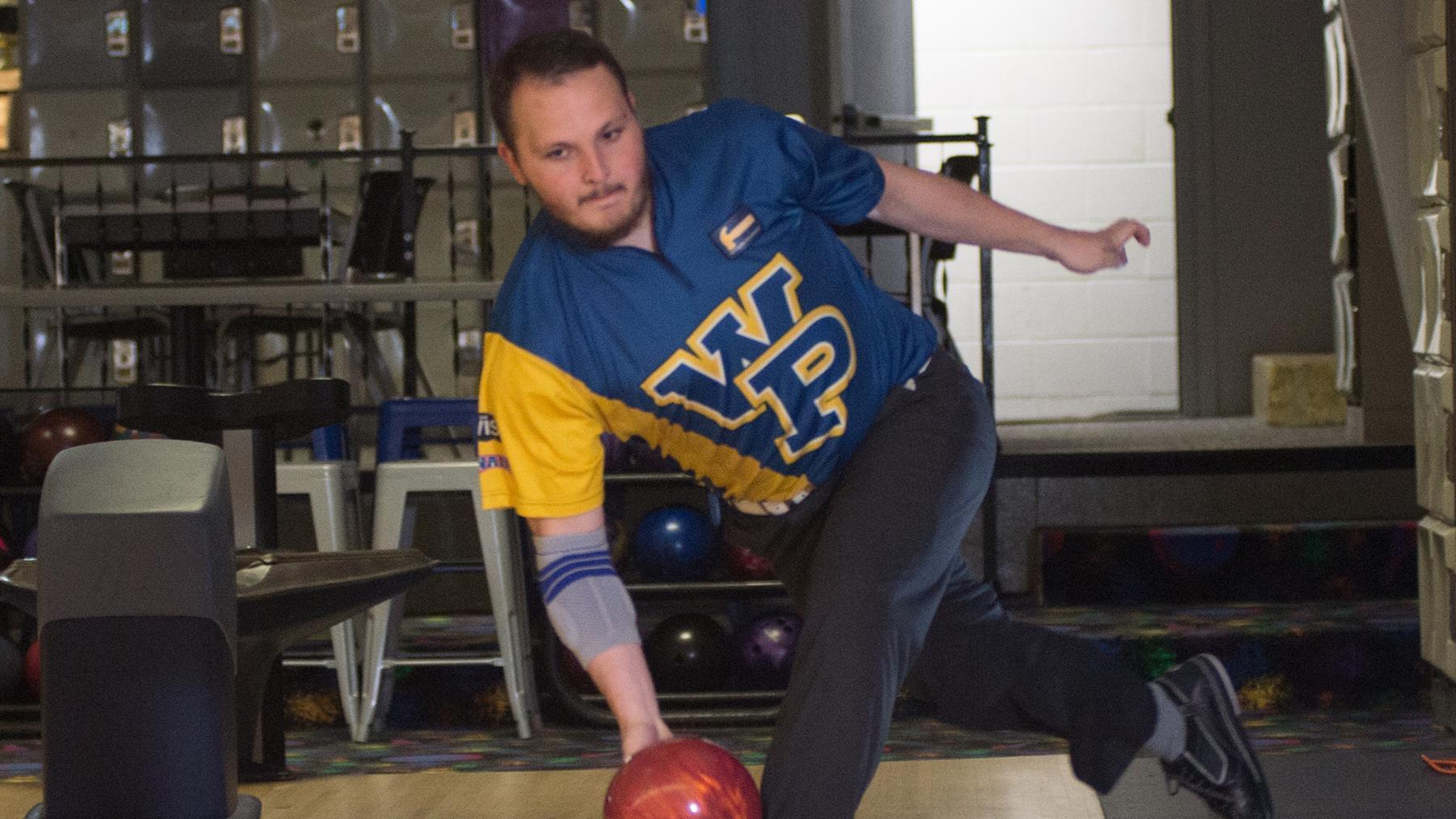 2020-21 Men's Bowling   William Penn University Athletics