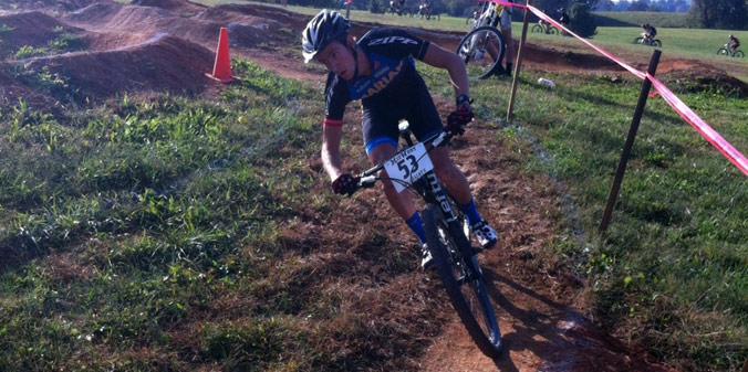 Knights Head To Mountain Bike Nationals In North Carolina Marian University Indianapolis Athletics