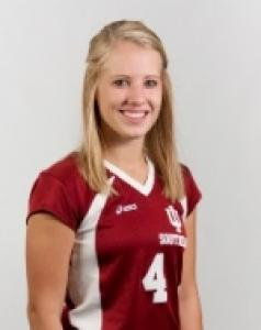 Emily Knight 2009 Volleyball Roster Indiana University Southeast Athletics
