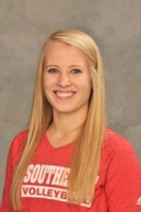 Emily Knight 2011 Volleyball Roster Indiana University Southeast Athletics