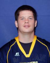 Kevin Maloney 2011 Football Roster | Marian University