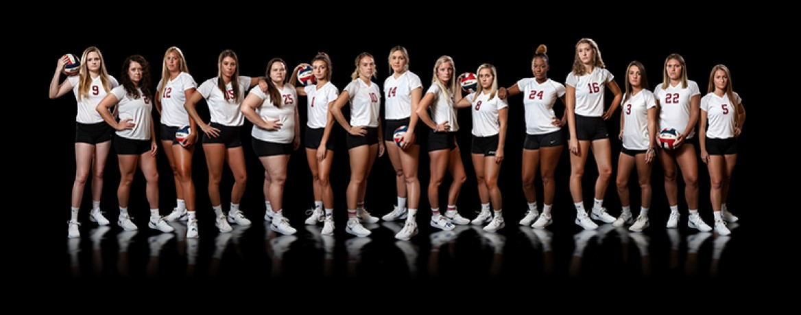 2019 Volleyball Roster Indiana University Southeast Athletics