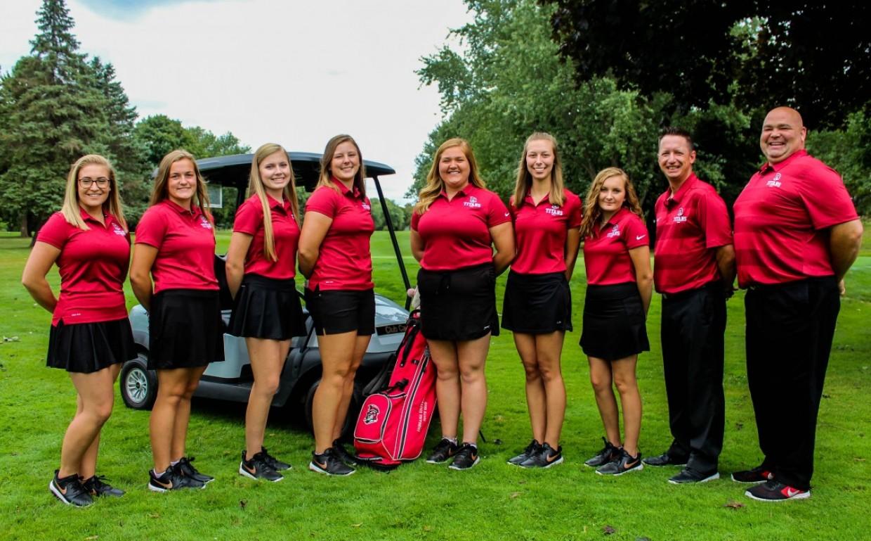 Iusb Spring 2020 Calendar.2019 20 Women S Golf Roster Indiana University South Bend