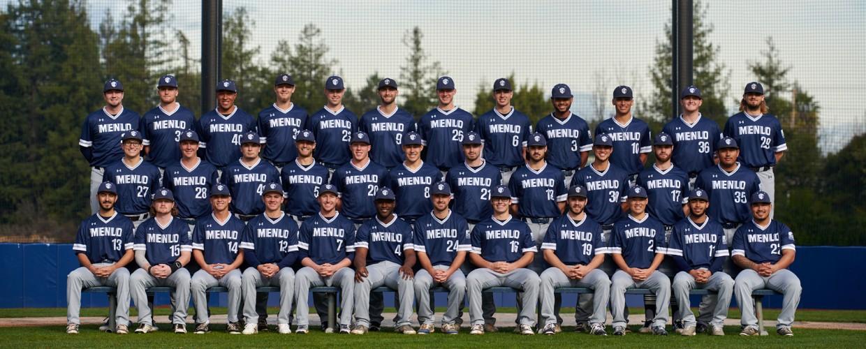 2018 Baseball Roster Menlo College Athletics Athletics