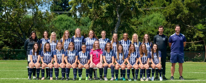 2019 Women S Soccer Roster Menlo College Athletics Athletics