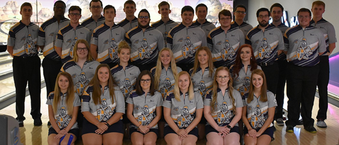 2018 19 Men S Bowling Roster Marian University Indianapolis