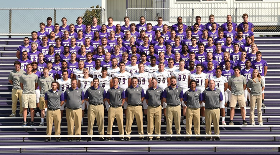 2015 Football Roster | Olivet Nazarene University (Illinois