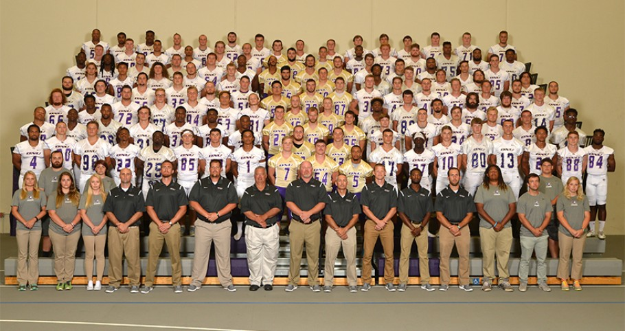 2016 Football Roster | Olivet Nazarene University (Illinois