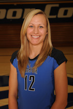 Tabor College - 2013 Volleyball Roster
