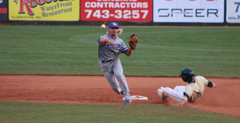 Tennessee Wesleyan University 2020 Baseball