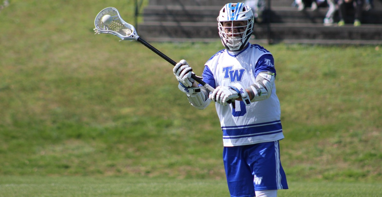 Tennessee Wesleyan University - 2020-21 Men's Lacrosse