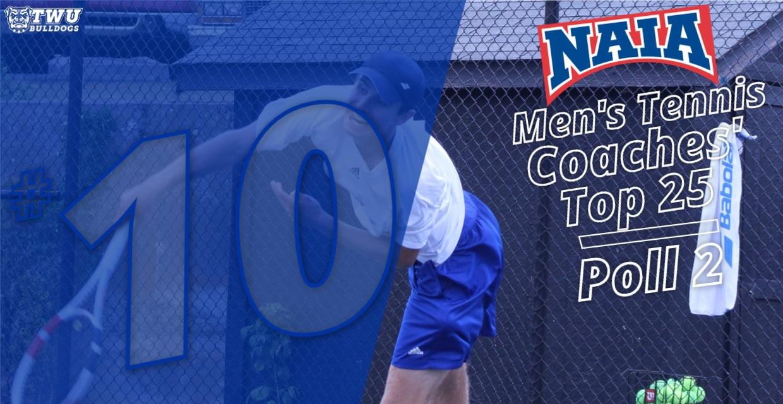 Twu Academic Calendar 2021 Tennessee Wesleyan University   2021 Men's Tennis