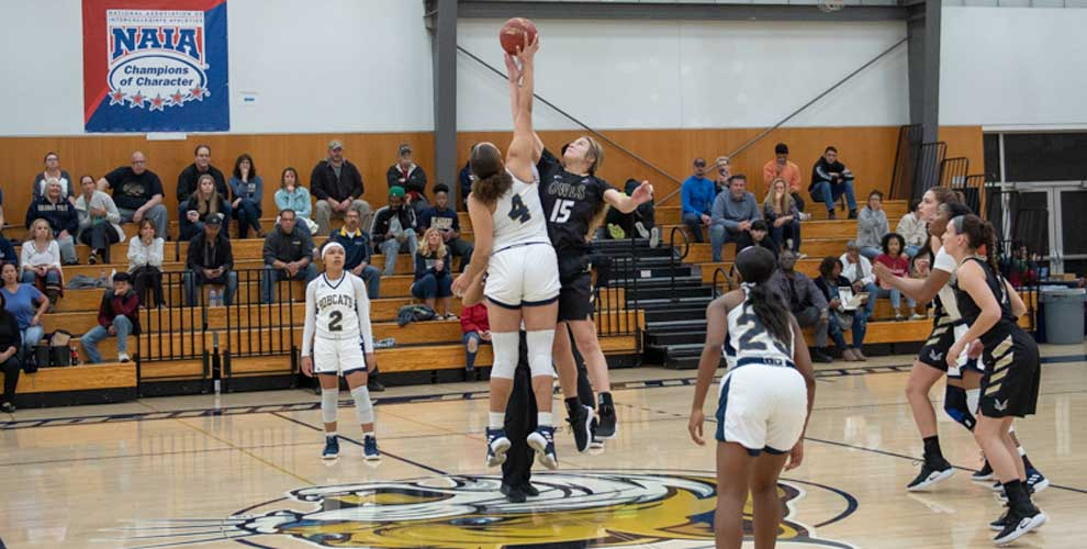University of California, Merced - 2019-20 Women's Basketball