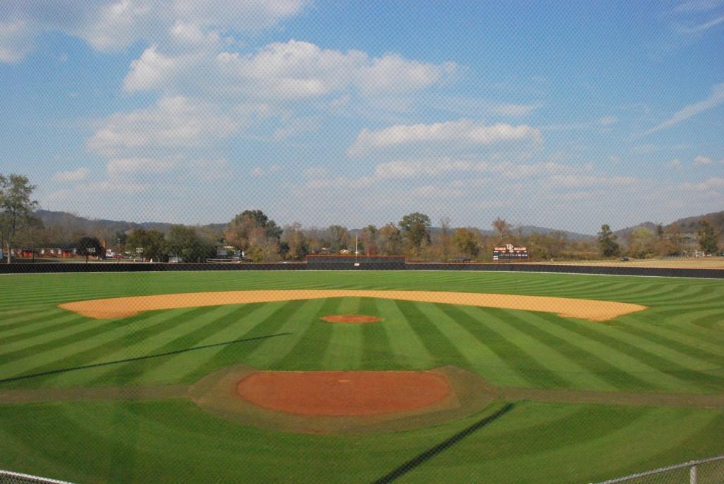 11th Jerry Carey Stadium At Harlan Sanders Field Baseball Locker Room Photo