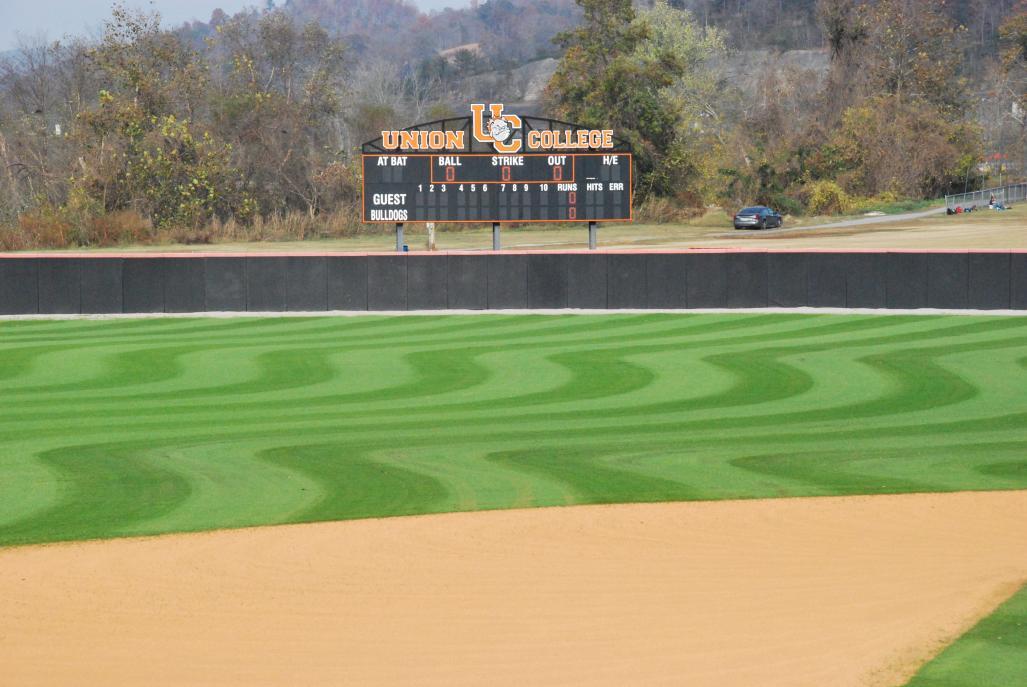 13th Jerry Carey Stadium At Harlan Sanders Field Baseball Locker Room Photo