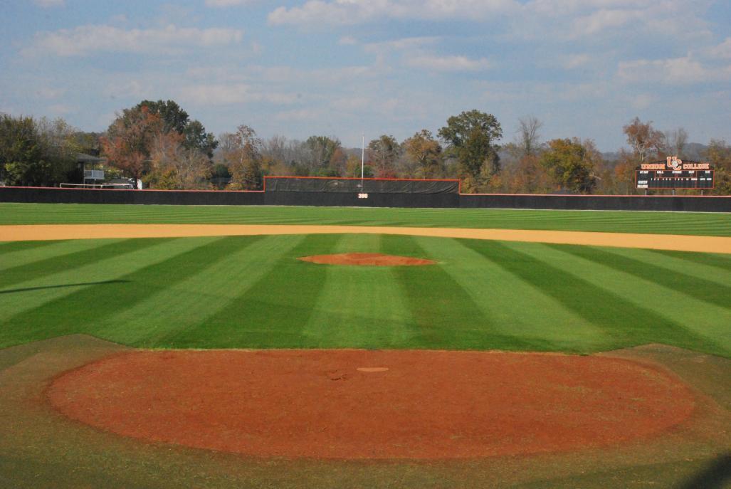 16th Jerry Carey Stadium At Harlan Sanders Field Baseball Locker Room Photo