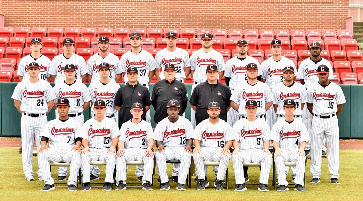 2020 Baseball Roster William Carey University Athletics