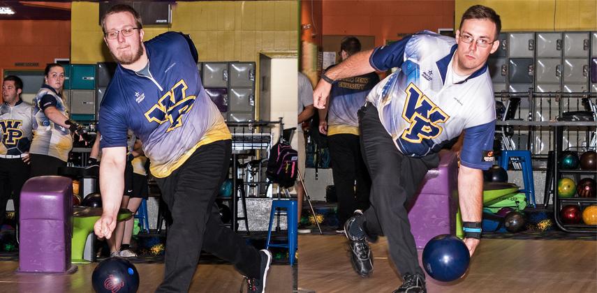 William Penn University - 2019-20 Men's Bowling