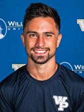 William Penn University 2018 Mens Soccer Roster