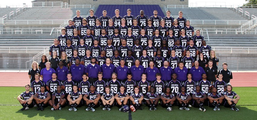 2013 Football Roster Southwestern College Athletics