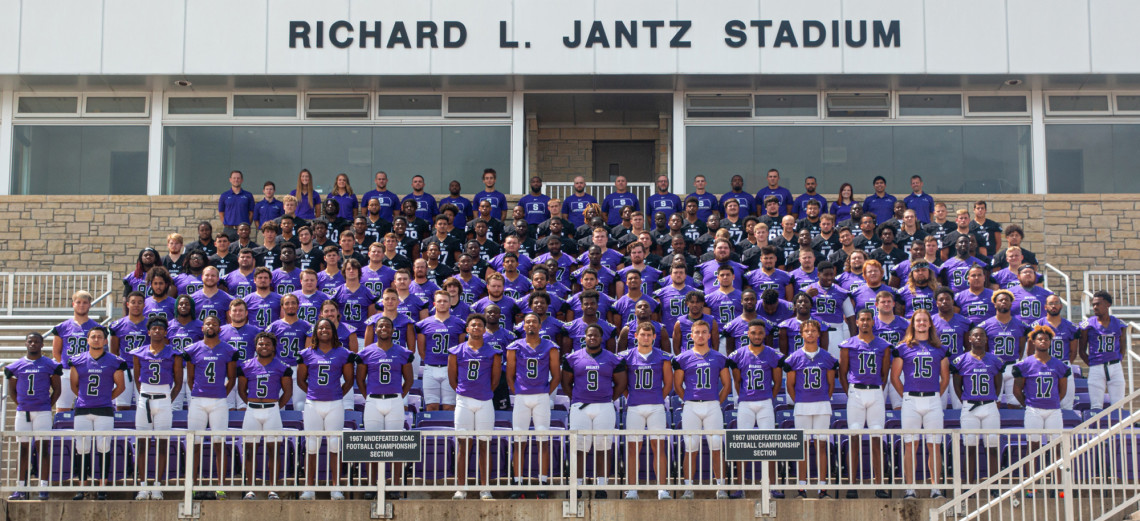2019 Football Roster Southwestern College Athletics