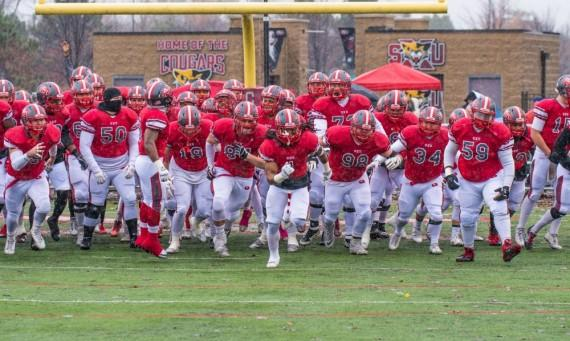 Cougar Football Adds 13 Commitments On National Signing Day