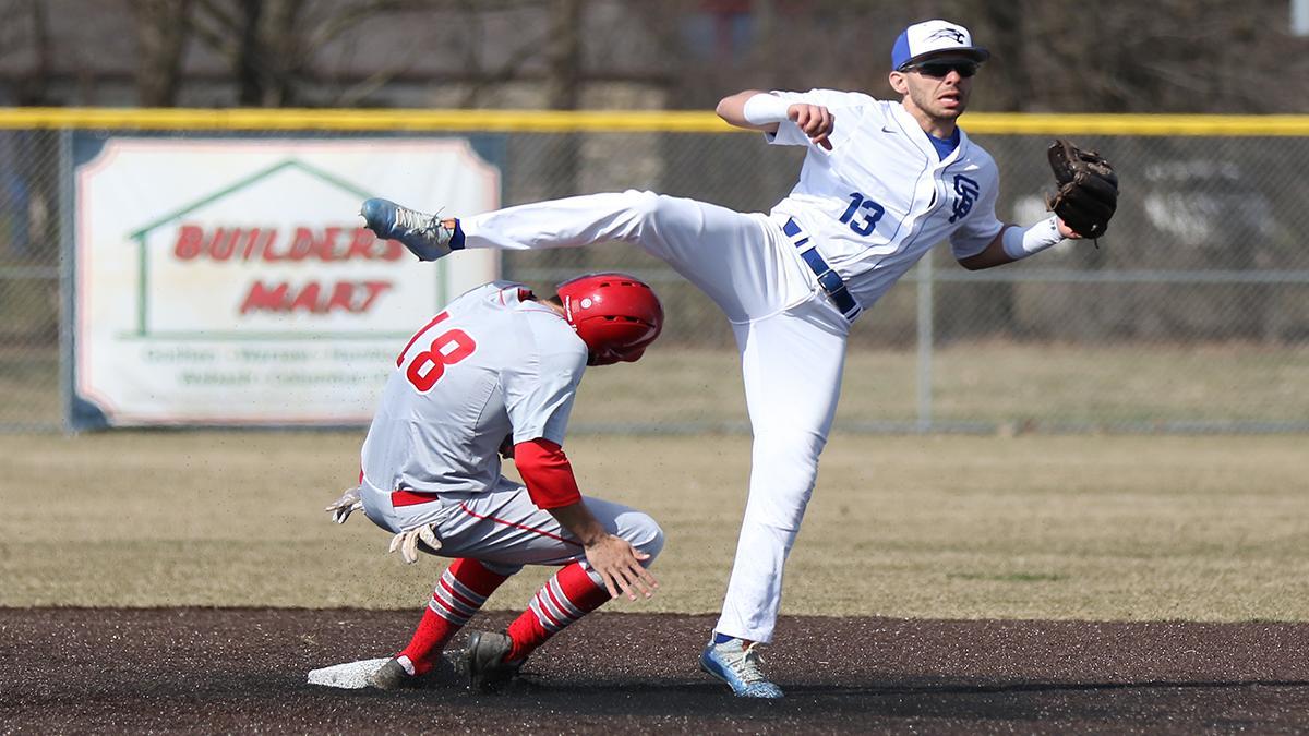 2020 Baseball | University of Saint Francis (IN) Athletics
