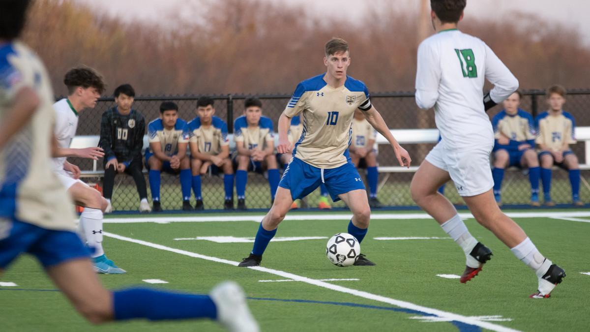 2020 Boys Soccer | Boswell High School Athletics