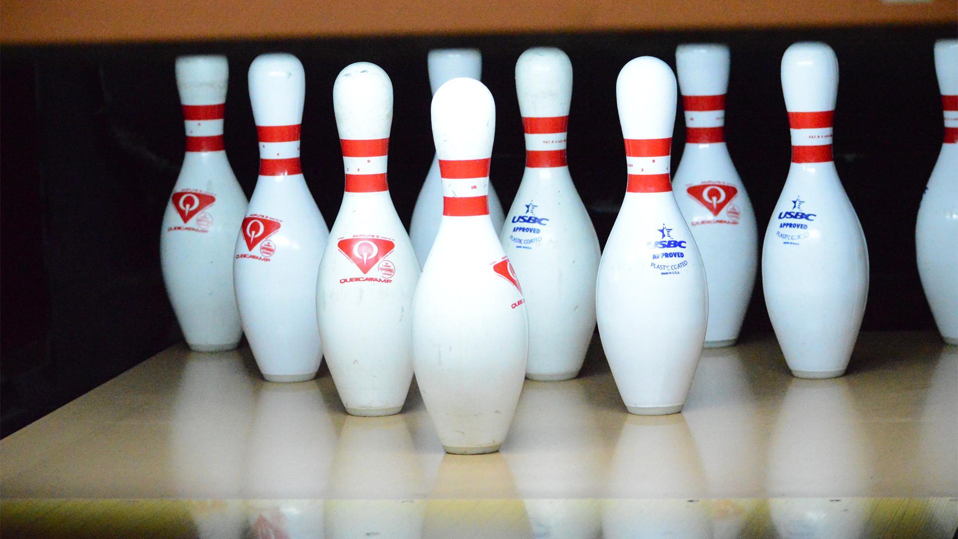 2020-21 Men's Bowling   Saint Xavier University Athletics
