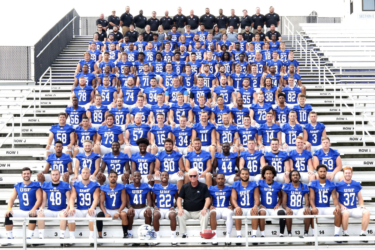 2018 Football Roster University Of Saint Francis In Athletics
